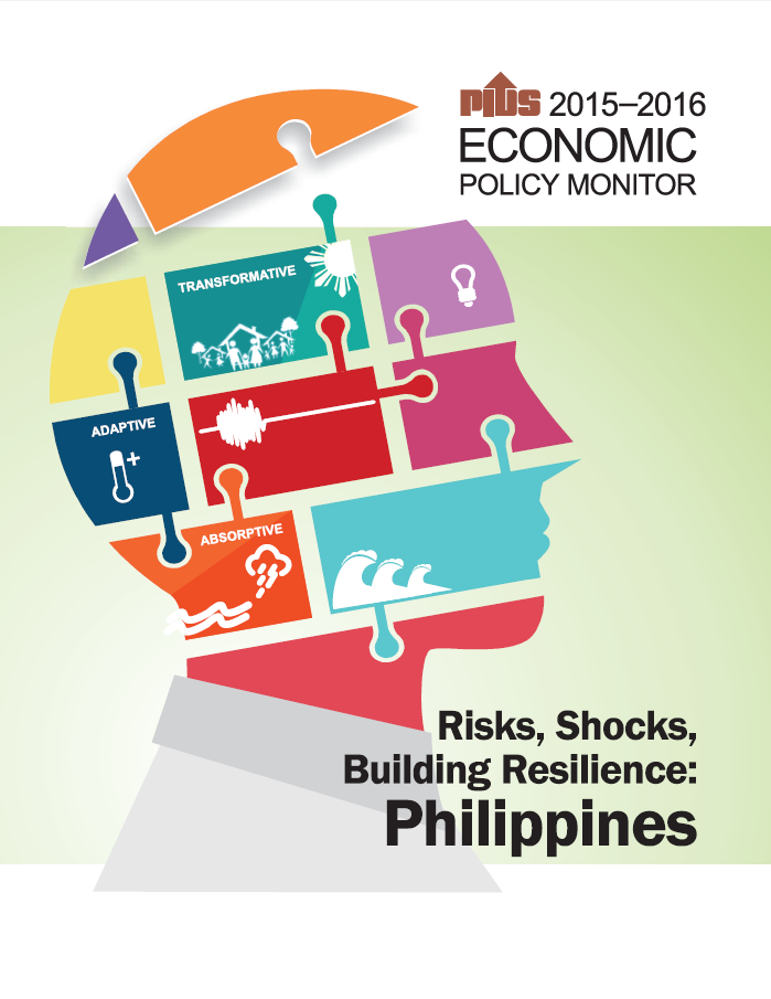 Economic Policy Monitor 2015-2016