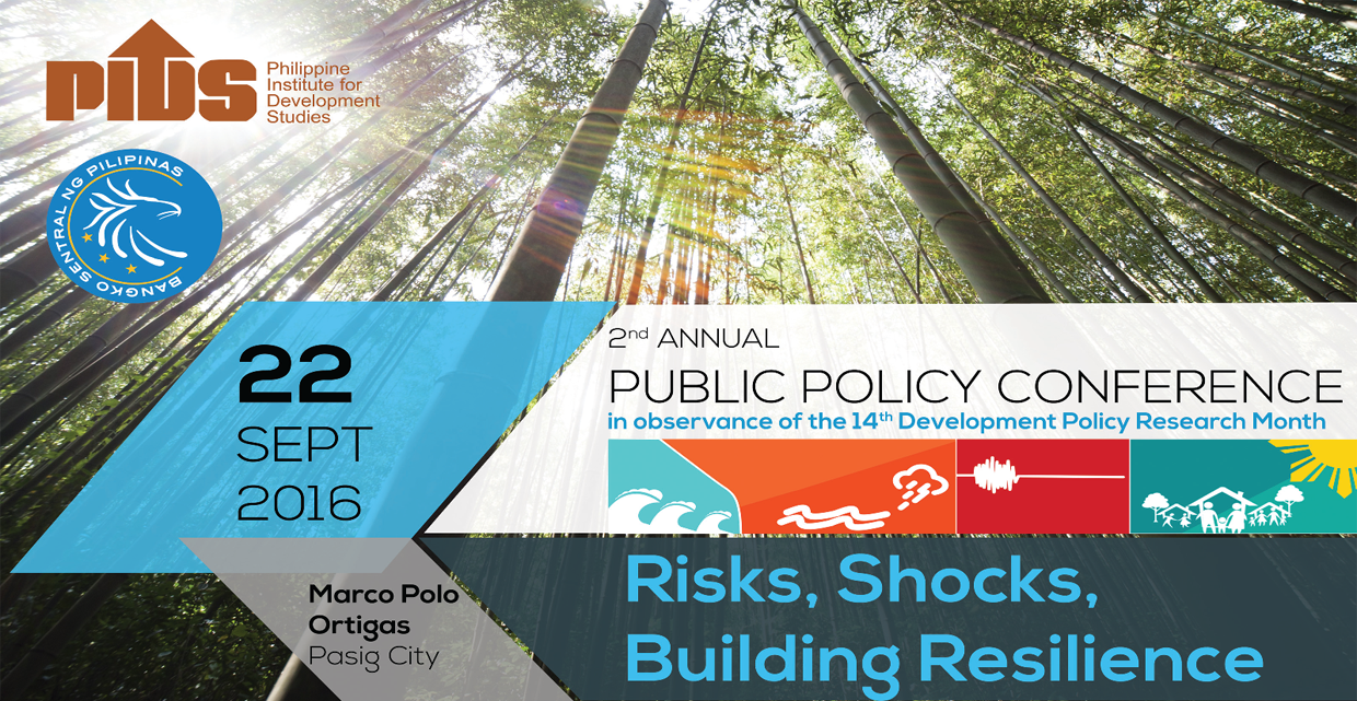 2nd Annual Public Policy Conference